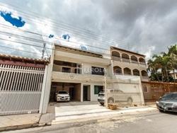 QE 26 Conjunto T Guara Ii Guará   QE 26 Casa Sobrado 7 Quartos com Salão de Festas a Venda no Guará