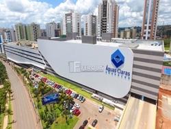 Avenida das Araucárias Sul Águas Claras   ÁGUAS CLARAS SHOPPING - LOJA NOVA - 47M²