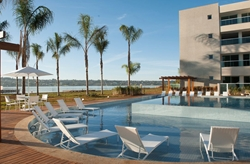 SCES Trecho 1 Asa Sul Brasília  Brisas do Lago Brisas do Lago - Vista Clube de Golfe