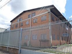Quadra 3 Conjunto A Setor De Industrias Bernardo Sayao Núcleo Bandeirante