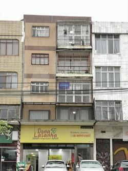 Terceira Avenida Blocos 990A/1120B Nucleo Bandeirante Núcleo Bandeirante LOTE 1050-B APT. 201  APARTAMENTO DE FRENTE COM VISTA LIVRE