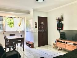 EQS 414/415 Asa Sul Brasília   QRSW 8 - EXCLUSIVIDADE NASCENTE REFORMADO ANDAR BAIXO
