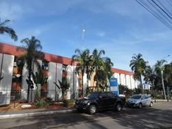 QMSW 5 Lote 3 Bloco G Sudoeste Brasília