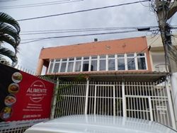Quadra 2 Conjunto CL1 Setor De Industrias Bernardo Sayao Núcleo Bandeirante