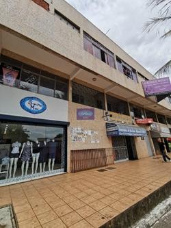 Avenida Central Blocos 227/359 Nucleo Bandeirante Núcleo Bandeirante   SALA DE FRENTE / EXCELENTE LOCALIZAÇÃO