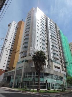 Rua 4 Sul Águas Claras   RUA 4 SUL  LOTE 11  - ELEGANCE RESIDENCE - ALUGUEL 03 QUARTOS - ÁGUAS CLARAS/DF