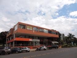 CLN 109 Bloco D Asa Norte Brasília