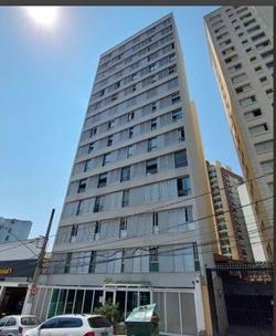 Rua TREZE DE MAIO Bela Vista Sao Paulo Condomínio Edifício Mário Machado APT.  302 Condomínio Edifício Mário Mach