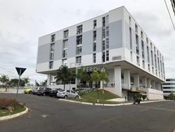 CA 02 Lago Norte Brasília   Apartamento · 46m² · 2 Quartos · 1 Vaga - Vista livre