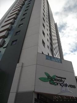 Rua COPAIBA Sul Águas Claras Residencial Rosely Gonçalves