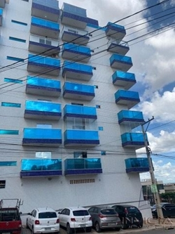 Rua 3 Chacará 81 Colonia Agricola Samambaia Vicente Pires Ed. Park Residence
