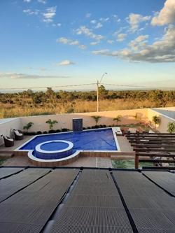 RODOVIA BR 0020 KM 12,5 Alto Da Boa Vista Sobradinho   Excelente oportunidade!! Imóvel bem localizado dentro do condomínio.