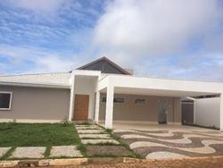 Condomínio Solar de Brasília Jardim Botanico Brasília VENDO CASA TERREA, MODERNA C/ 4 SUITES, CHURRASQUEIRA!! SOLAR DE BRASILIA III TERREA, MODERNA COMPACTA COM PÉ DIREITO ALTO E MUITA ILUMINAÇÃO NATURAL!