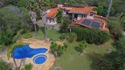SMPW Quadra 17 Park Way Brasília   Condomínio Fechado, Espaço Gourmet, 2 Piscinas, SPA, Lavanderia, Aconchegante