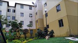 QN 118 Conjunto 1 Samambaia Sul Samambaia Residencial João de Barro