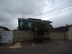 Rua JUNDIAI Vila Brasilia Aparecida De Goiania QD 75 LT 02 SEM NOME DE EDIFÍCIO