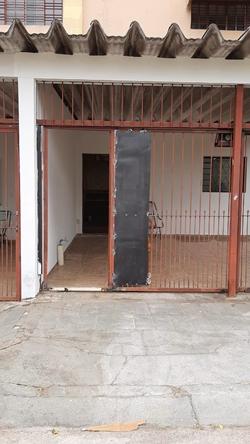 Rua 265 Setor Coimbra Goiania QD 40 LT 29-E APT 2