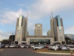 SHS Quadra 06 Blocos A AO F Lote 01 Asa Sul Brasília