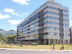 SQNW 107 Bloco C Noroeste Brasília  RESERV. MALBEC Vista permanente para o Parque