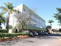 QRSW 1 Bloco B 15 Sudoeste Brasília  SPRING PARK MOBILIADO