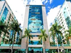 SGCV Lote 27 Park Sul Brasília Prime Residence Prime Residence Pronto para morar