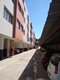 Avenida Contorno Área Especial 7 Nucleo Bandeirante Núcleo Bandeirante LOTES W1/W2 JARDIM BANDEIRANTE APARTAMENTO DE 02 QUARTOS COM GARAGEM COM VISTA LIVRE