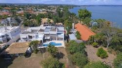 SHIN QL 10 Lago Norte Brasília LAGO NORTE  VISTA DO LAGO E DA CIDADE, LAZER COMPLETO