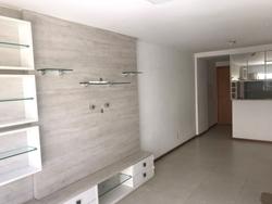 CA 05 Lago Norte Brasília Reformado, lazer, ar condicionado sala e quartos SAN RAPHAEL  Super reformado! Ar condicionado em todos ambientes, cortinas.. lazer