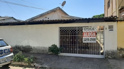 Rua 265 Setor Coimbra Goiania QD 40 LT 27 CASA 1