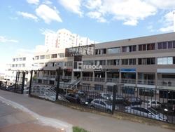 Avenida das Araucárias Sul Águas Claras  Maggiore Shoppinf