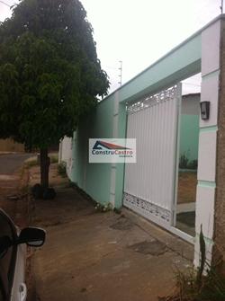 Rua DA REPUBLICA Vila Jardim Vitoria Goiania QD.11 LT 02 CASA 02