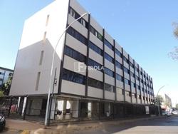 SHCES Quadra 207 Bloco H Novo Cruzeiro   1° andar de escada