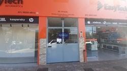 Terceira Avenida Blocos 1124A/1226A Nucleo Bandeirante Núcleo Bandeirante