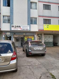 Terceira Avenida Blocos 1420A/1550B Nucleo Bandeirante Núcleo Bandeirante  ED. ROSS EXCELENTE LOCALIZAÇÃO.