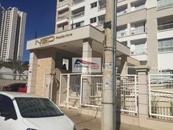 Rua T 30 Setor Bueno Goiania LT 46  ED. NEO PRACTICE HOME APTO 170