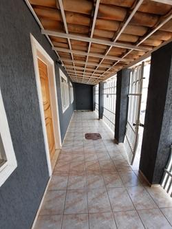 Quadra 3 Conjunto I Setor Residencial Leste Planaltina   Casa toda na laje, sozinha no lote, excelente localização