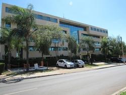 CA 09 Lago Norte Brasília  San Diego Excelente Gardem duplex 1 suite