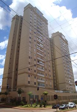 Avenida Parque Águas Claras Norte Águas Claras   APARTAMENTO DE 3 QUARTOS NA AVENIDA PARQUE DAS AGUAS