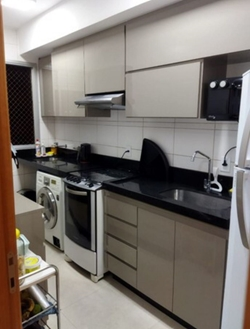 QI 416 Conjunto 1 Samambaia Norte Samambaia   residencial das palmeiras