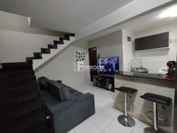 QE 40 Conjunto C Guara Ii Guará  Manancial II Excelente apartamento duplex reformado