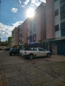 Avenida Contorno Área Especial 7 Nucleo Bandeirante Núcleo Bandeirante  CARIBE APARTAMENTO DE 02 QUARTOS DE FRENTE COM VAGA DE GARAGEM