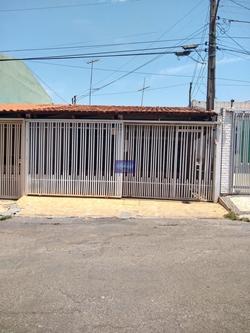 Terceira Avenida Bloco 870 Nucleo Bandeirante Núcleo Bandeirante CASA 8  CASA TÉRREA COM 04 QUARTOS
