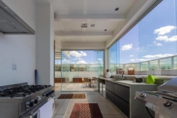 Apartamento para alugar SQNW 110 Bloco J   Cobertura 3 suítes e 4 vagas de garagem no Residencial Hope do Noroeste