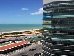 AVENIDA ESTUDANTE JOSE JULIO DE SOUZA Praia De Itaparica Vila Velha 1270 OCEAN BLUE OCEAN BLUE VISTA PANORÂMICA LINDA!