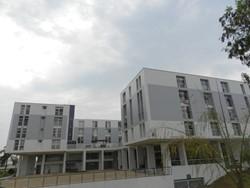CA 02 Lago Norte Brasília   Apartamento residencial à venda, Lago Norte, Brasília, SHIN CA 02
