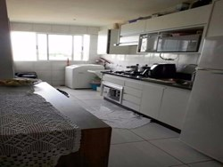 QN 512 Conjunto 1 Samambaia Sul Samambaia  FENIX Excelente apartamento mobiliado!!!