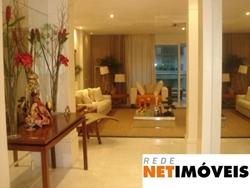 Apartamento à venda ESTRADA DA BARRA DA TIJUCA