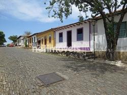 Casa à venda PIRENOPOLIS   Rua Direita - Centro Histórico de Pirenópolis-GO