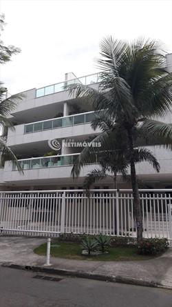 Apartamento à venda Rua IVO BORGES   RECREIO DOS BANDEIRANTES RUA IVO 395
