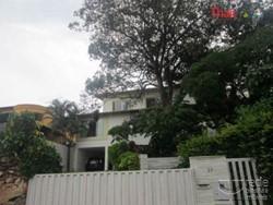 Condomínio Ville Montagne Jardim Botanico Brasília   Casa Residencial à venda, Setor de Habitações Individuais Sul, Lago Sul - CA0128.